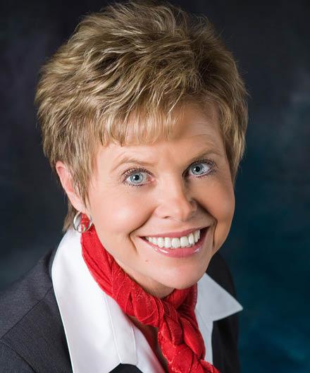 Lynnette M. Cotten