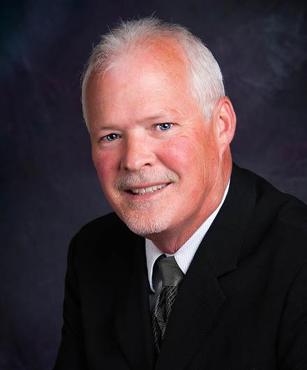 Randy  L. Sampson